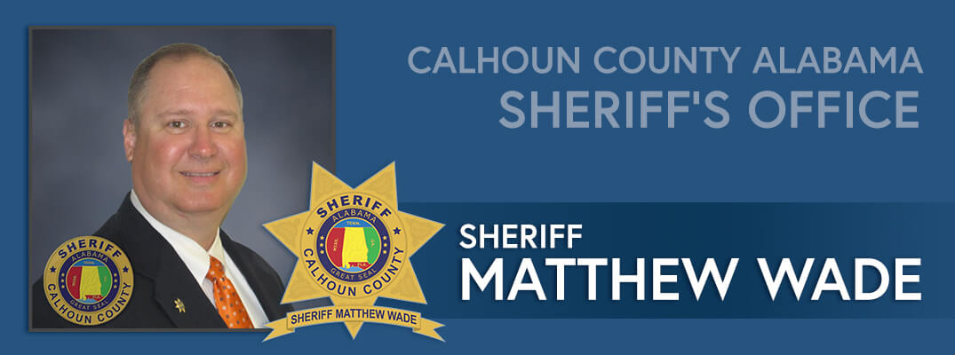 Home - Calhoun County Sheriff's Office