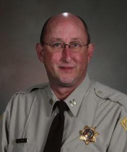 Jail Administration - Calhoun County Sheriff's Office